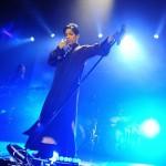 prince melkweg 2011
